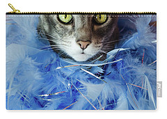 Princess Cat Carry-all Pouch