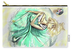 Princess Rosalina Carry-all Pouch