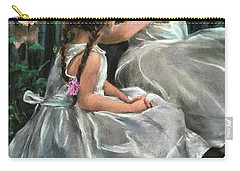 Princesses Carry-all Pouch