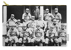 Princeton Baseball Team Carry-all Pouch by American School