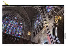 The Chapel At Princeton Carry-all Pouch