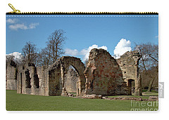Priory Ruins Carry-all Pouch