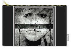 Prisoner Of Your Mind Carry-all Pouch
