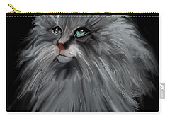 Priss Carry-all Pouch
