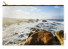 Pristine Tasmanian Coast Carry-all Pouch