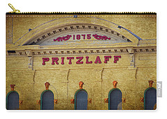 Pritzlaff Carry-all Pouch by Susan  McMenamin