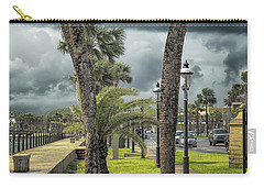 Promenade Carry-all Pouch