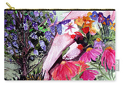Proserpina Rising Carry-all Pouch
