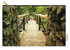 Prospective Memorial Bridge Carry-all Pouch