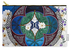 Prosperity Carry-all Pouch