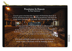 Prostitutes In Heaven Carry-all Pouch