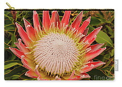 Protea I Carry-all Pouch