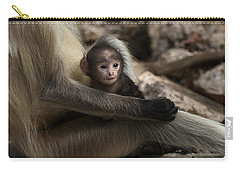 Protectiveness Carry-all Pouch