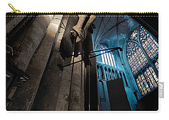 Psalms 119 105 Carry-all Pouch