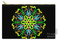 Psych4 Carry-all Pouch