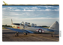 Pt-26 Sunrise Carry-all Pouch