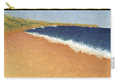 Pt. Reyes Beach Carry-all Pouch