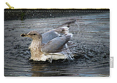 Puddle Bath Carry-all Pouch