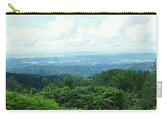 Puerto Rico Desde Maricao Carry-all Pouch