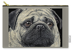Pugshot Carry-all Pouch