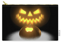 Pumpkin And Co II Carry-all Pouch