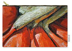 Pumpkin2 Carry-all Pouch