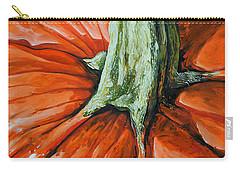 Pumpkin3 Carry-all Pouch