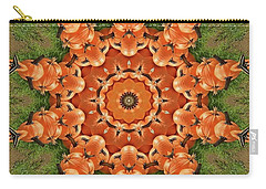 Pumpkins Galore Carry-all Pouch