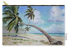 Punta Cana - Sea Beach 13 Carry-all Pouch