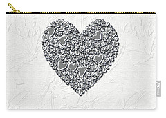 Pure Love Carry-all Pouch
