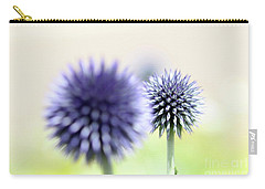 Purple Allium 2 Carry-all Pouch