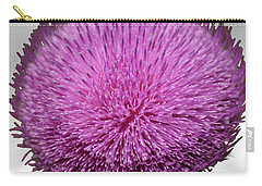 Purple Elegance Carry-all Pouch