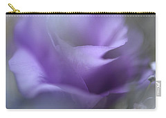Purple Ethereal Breath Carry-all Pouch