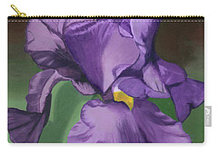Purple Fantasy Carry-all Pouch