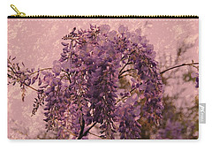 Purple Pleasures Carry-all Pouch