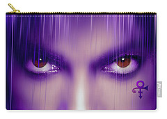 Purple Rain Purple Rain Carry-all Pouch