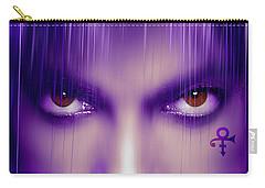 Purple Rain Purple Rain Carry-all Pouch