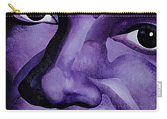Purple Reign Carry-all Pouch