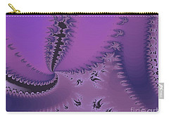 Purple Twilight Carry-all Pouch