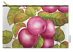 Purple Variety Carry-all Pouch