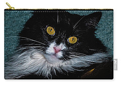 Purtygirl Carry-all Pouch
