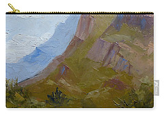 Pusch Ridge I Carry-all Pouch