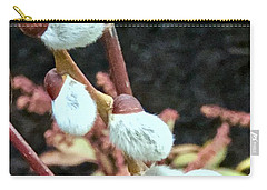 Pussywillow Carry-all Pouch
