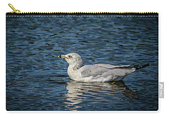 Put It On My Bill Carry-all Pouch by Ray Congrove