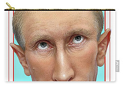 Putin 2016 Carry-all Pouch