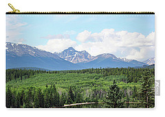 Pyramid Island - Jasper Ab. Carry-all Pouch