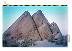 Pyramids At Live Oak Carry-all Pouch