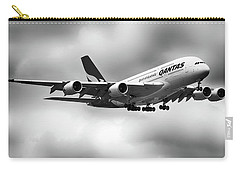 Qantas A380 0703126 Carry-all Pouch