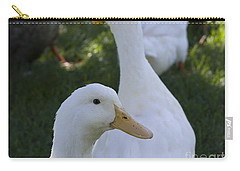 Quackers Carry-all Pouch