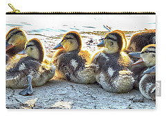 Quacklings Carry-all Pouch